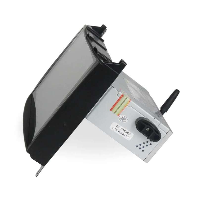 Штатная магнитола Carmedia MKD-M997-P30-8 Mercedes Vito,Viano