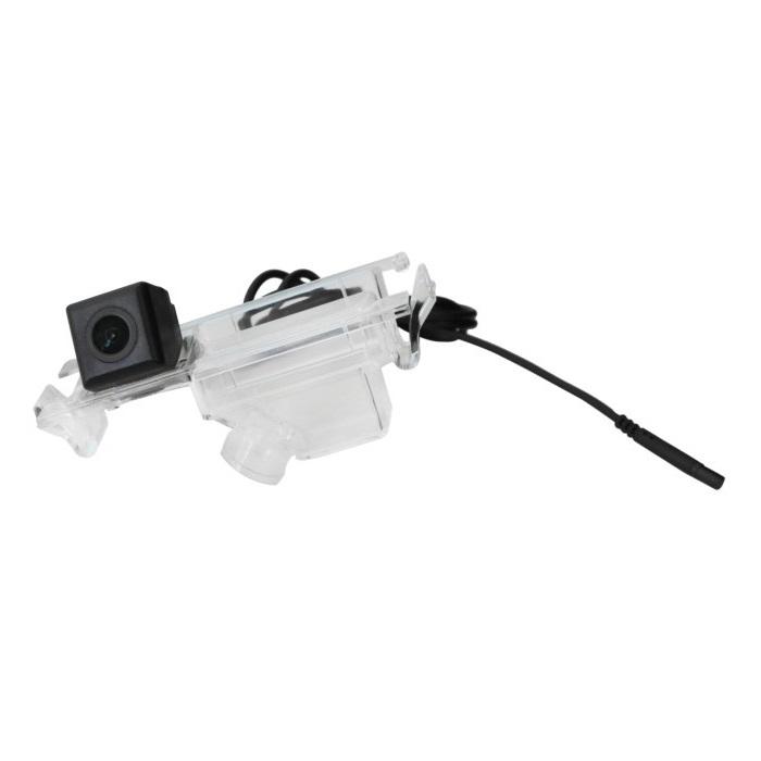 Камера заднего вида FarCar №438-1 Hyundai i30 2007-2012