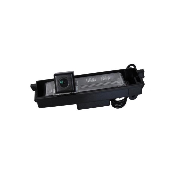 Камера заднего вида FarCar №493 Toyota RAV4,  Auris, Chery Tiggo