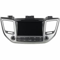Штатная магнитола Carmedia KD-8085-P5 Hyundai Tucson 2016+