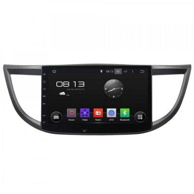 Штатная магнитола Carmedia KD-1050-P6 Honda CRV IV 2012-2015