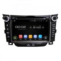 Штатная магнитола Carmedia KD-7028-P5-64 Hyundai i30 2012+