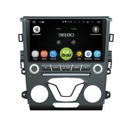 Штатная магнитола roXimo CarDroid RD-1703 Ford Mondeo 2015+