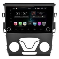 Штатная магнитола FarCar RG377RB для Ford Mondeo 5 2015+