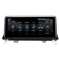 Магнитола CarMedia XN-B1101-Q6 BMW X5 E70, X6 E71 CСC