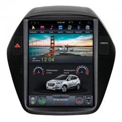 Штатная магнитола CarMedia ZF-1092 для Hyundai ix35 2009-2015