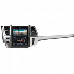 Штатная магнитола CarMedia ZF-1207 для Toyota Highlander 2014+