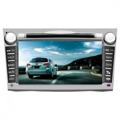 Штатная магнитола Winca S60 Subaru Legacy/Outback 2010-2012