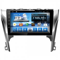 Штатная магнитола Carmedia KR-1017 T8 Toyota Camry V50 2011-2014