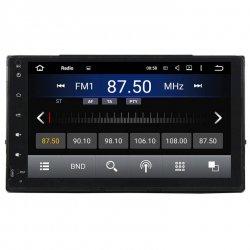 Штатная магнитола Carmedia KD-9406-P30 Toyota Corolla E180
