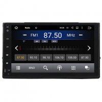 Штатная магнитола Carmedia KD-9406-P5-64 Toyota Corolla E180