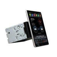 Универсальная 2DIN-магнитола Carmedia KD-97006-P6