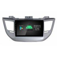Магнитола RoXimo RI-2013-N18 Hyundai Tucson 2018