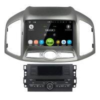 Магнитола CarDroid RD-1303D для Chevrolet Captiva 2012-2016 (Android 9.0) DSP