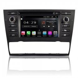 Штатная магнитола FarCar A095 (S200+) BMW E90 / E91 / E92 / E93