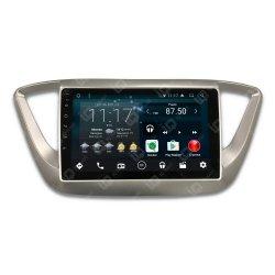 Штатная магнитола IQ NAVI T58-1617C Hyundai  Solaris 2017+