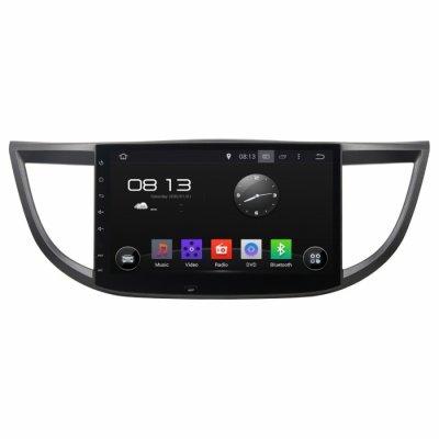 Штатная магнитола Carmedia KD-1050 Honda CRV 2012-2015