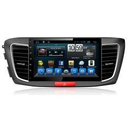 Штатная магнитола CarMedia KR-1029 T3 Honda Accord 2013+