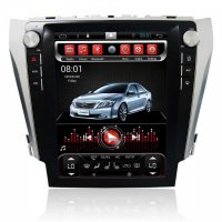 Штатная магнитола CarMedia SP-12103-S9 Toyota Camry 2011+