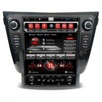 Магнитола Carmedia SP-12106-S9 Nissan Qashqai, X-Trail T32