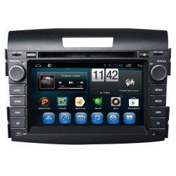 Штатная магнитола CarMedia KR-7104 T8 Honda CRV IV 2012-2015