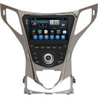 Магнитола Carmedia KR-8017-DSP Hyundai Grandeur
