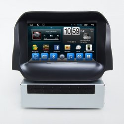 Штатная магнитола CarMedia KR-8031 T8 Ford EcoSport 2014+