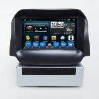 Штатная магнитола CarMedia KR-8031-S9 Ford EcoSport 2014+