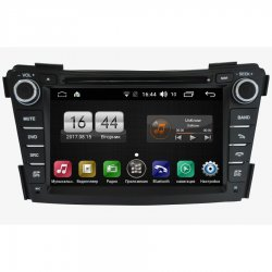Штатная магнитола FarCar L172 для Hyundai i40 2011-2017