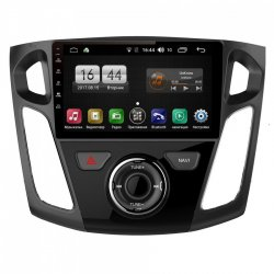 Штатная магнитола FarCar L501R для Ford Focus 3
