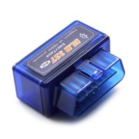 Диагностический модуль OBD2 mini Bluetooth