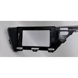 Магнитола Carmedia OL-1695-2D-K3 для Toyota Camry V70 2018+