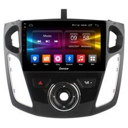 Штатная магнитола Carmedia OL-9202 для Ford Focus 2011+