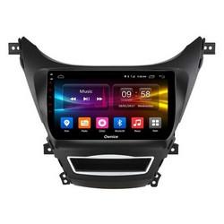 Штатная магнитола Carmedia OL-9706 для Hyundai Elantra 2013+
