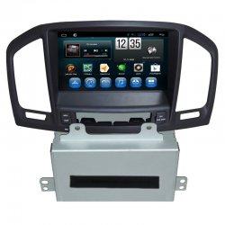 Штатная магнитола FarCar Q073 S210 Opel Insignia 2009-2013