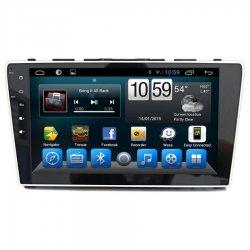 Штатная магнитола CarMedia QR-1023 Honda CRV III 2006-2012 (RE)