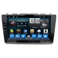 Штатная магнитола CarMedia KR-1023-T8 Honda CRV III 2006-2012