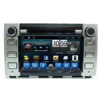 Магнитола CarMedia KR-8091-S9 Toyota Tundra II 2013+