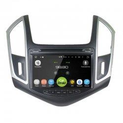 Штатная магнитола roXimo CarDroid RD-1305D Chevrolet Cruze 2013+