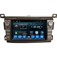 Штатная магнитола DAYSTAR DS-7055HD Toyota RAV4 2013+