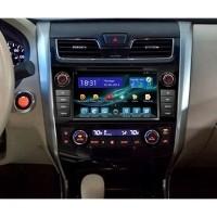 Штатная магнитола G7129F01 Flyaudio для Nissan Teana 2014+