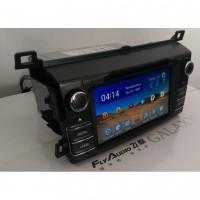 Штатная магнитола G7132F01 Flyaudio Toyota RAV4 2013+