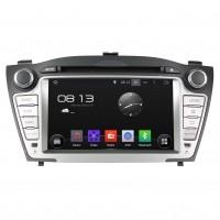 Штатная магнитола roXimo CarDroid RD-2002 Hyundai ix35 2009-2013