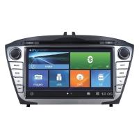 Штатная магнитола MyDean 2361-1L для Hyundai ix35 2013+