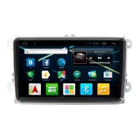 Штатная магнитола на Android MyDean 4004 для Volkswagen и Skoda