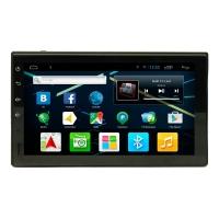 Универсальная 2din магнитола на Android MyDean 4804
