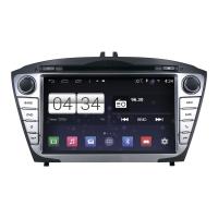 Штатная магнитола MyDean 5361 Hyundai ix35 2010-2015