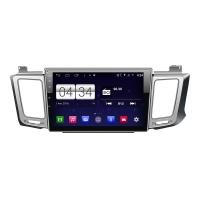 Штатная магнитола MyDean 5468 Toyota RAV4 2013+