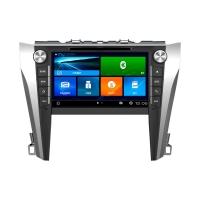 Штатная магнитола MyDean для 2432 Toyota Camry V55 JBL 2014+