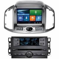 Штатная магнитола FarCar Winca K109 S90 Chevrolet Captiva 2012+